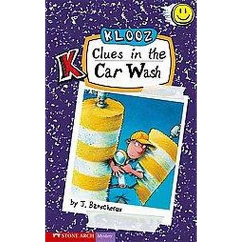 Clues in the Car Wash (Hardcover)