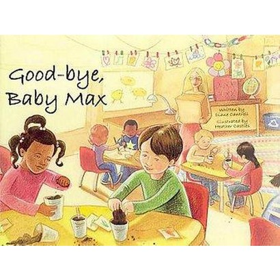 Good-bye, Baby Max (Hardcover)