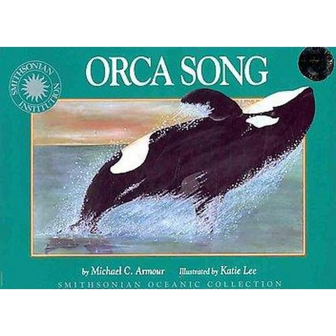 Orca Song (Mixed media product)