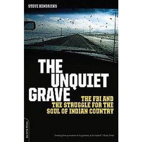 The Unquiet Grave (Paperback)