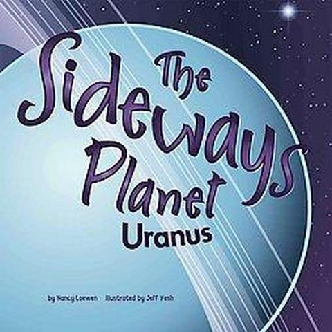 The Sideways Planet (Hardcover)