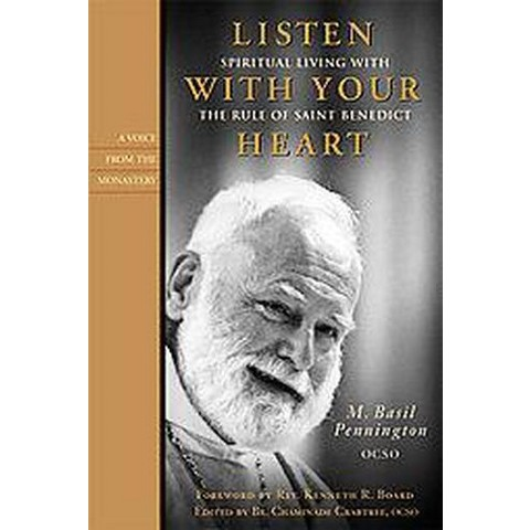 Listen With Your Heart (Compact Disc)