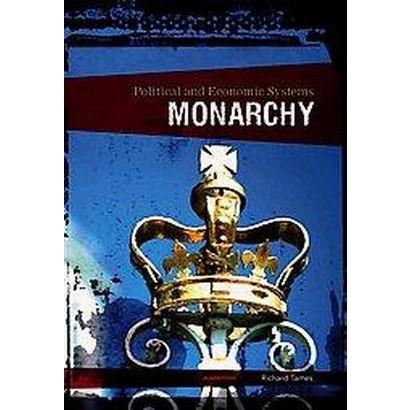 Monarchy (Hardcover)