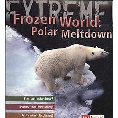 Frozen World (Paperback)