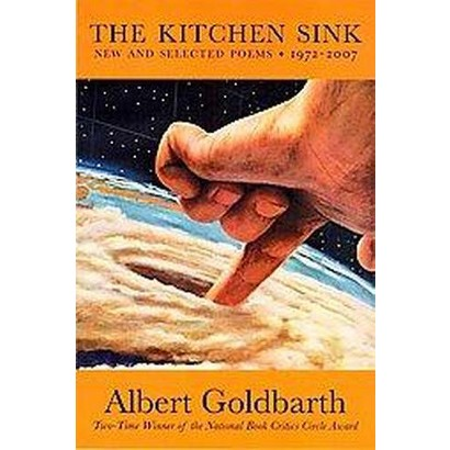 The Kitchen Sink (Hardcover)