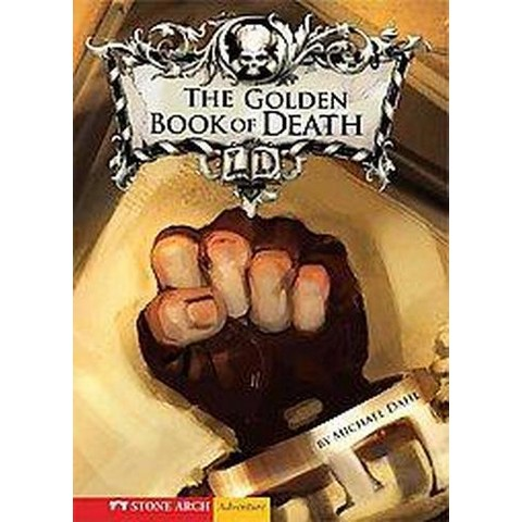 The Golden Book of Death (Hardcover)