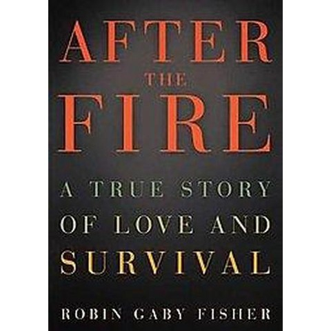 After the Fire (Unabridged) (Compact Disc)