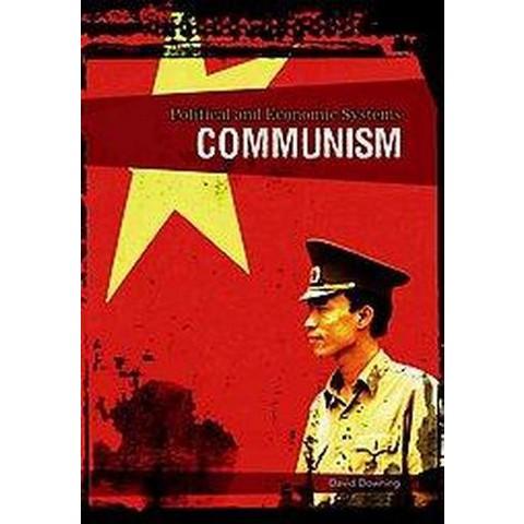 Communism (Hardcover)