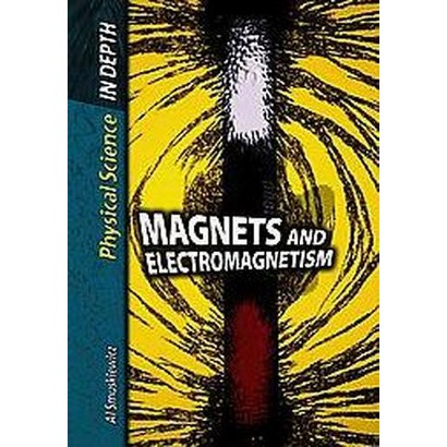 Magnets and Electromagnetism (Hardcover)
