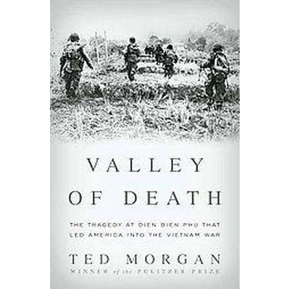Valley of Death (Hardcover)