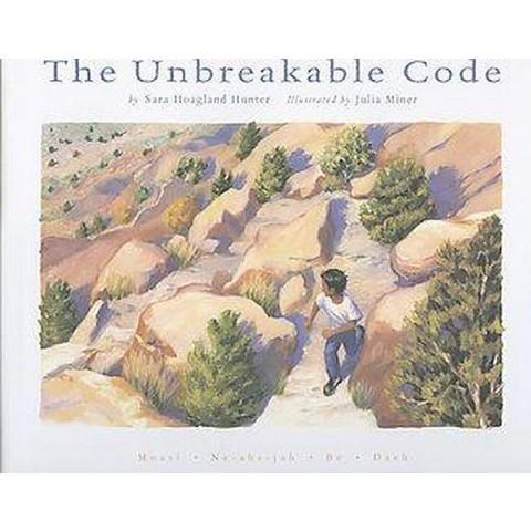 The Unbreakable Code (Hardcover)