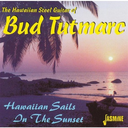 Hawaiian Sails in the Sunset: The Hawaiian Steel G