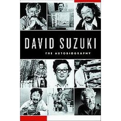 David Suzuki (Hardcover)