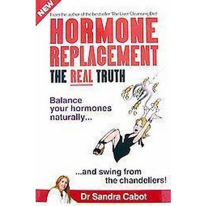 Hormone Replacement (Paperback)