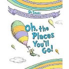 Oh the Places You'll Go! (Gift) (Paperback)