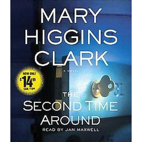 The Second Time Around (Abridged) (Compact Disc)