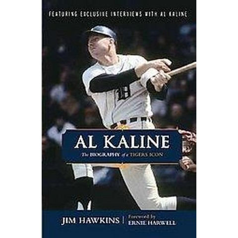 Al Kaline (Hardcover)