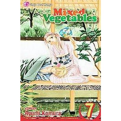 Mixed Vegetables 7 (Paperback)