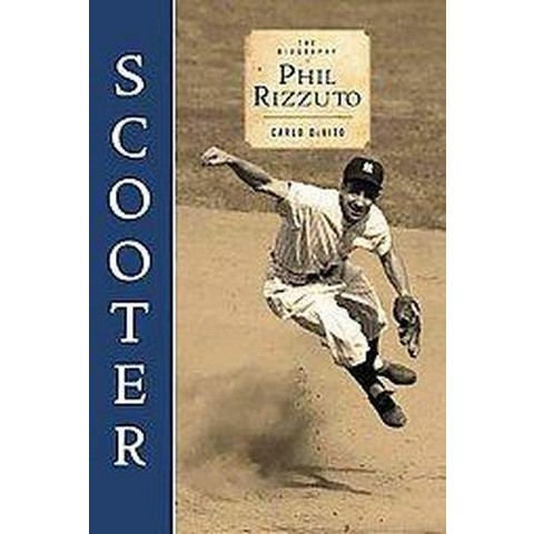 Scooter (Hardcover)