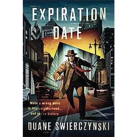 Expiration Date (Paperback)