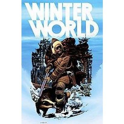 Winterworld (Hardcover)