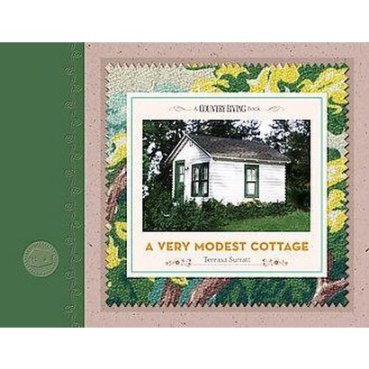A Very Modest Cottage (Hardcover)