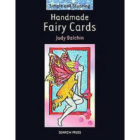 Handmade Fairy Cards (Paperback)