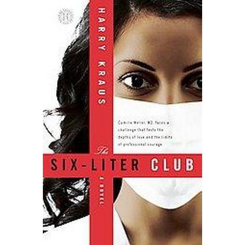 The Six-Liter Club (Paperback)