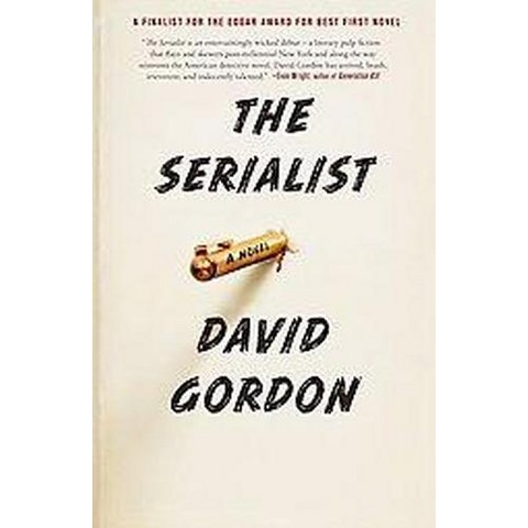 The Serialist (Paperback)
