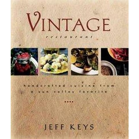 Vintage Restaurant (Hardcover)