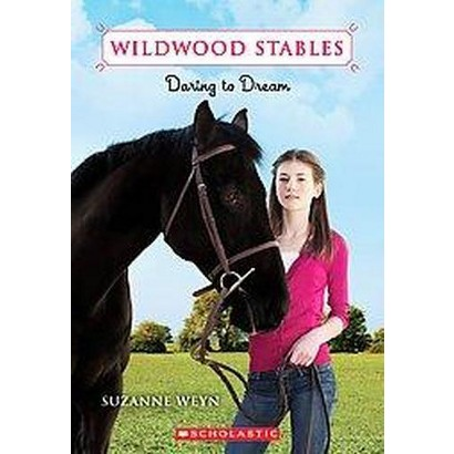 Daring to Dream (Paperback)