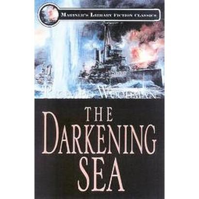 The Darkening Sea (Paperback)