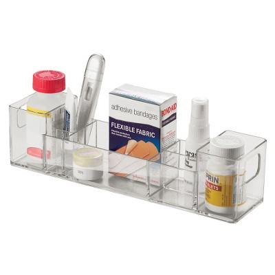 Medical Organizer - Clear