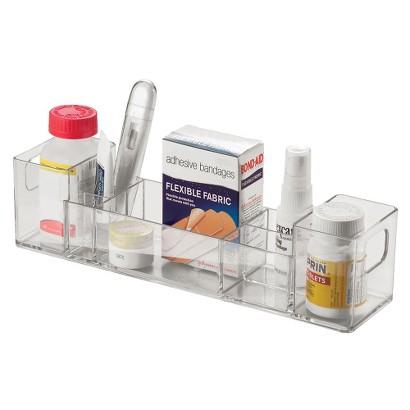 "Medicine Cabinet Organizer 3""x12""x3"""