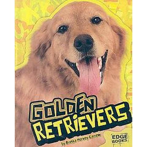 Golden Retrievers (Hardcover)