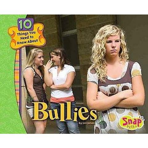 Bullies (Hardcover)