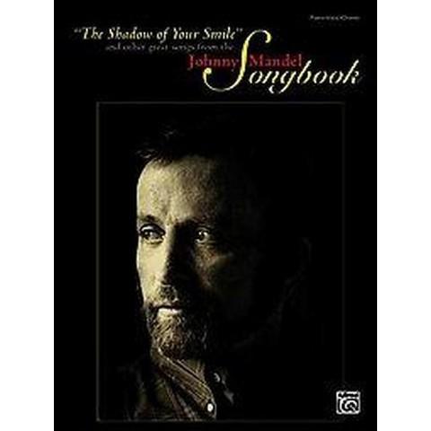 Johnny Mandel Songbook (Paperback)