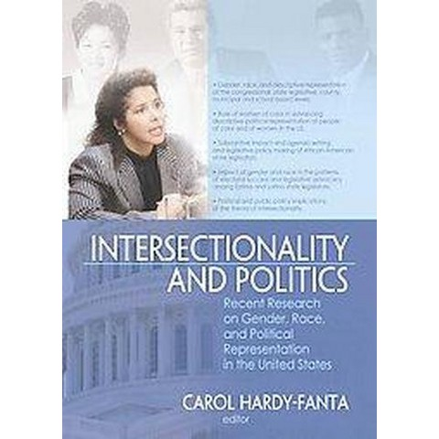 Intersectionality And Politics (Paperback)