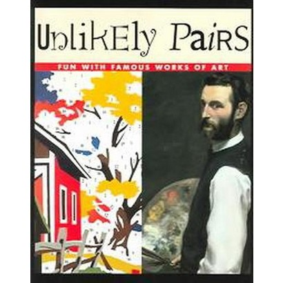 Unlikely Pairs (Paperback)