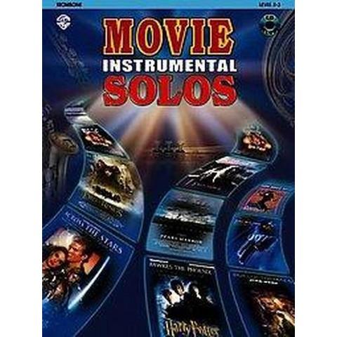 Movie Instrumental Solos (Mixed media product)