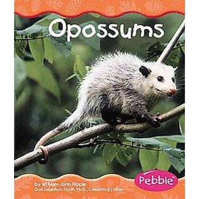 Opossums (Hardcover)