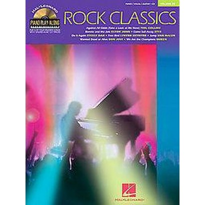 Rock Classics (Mixed media product)