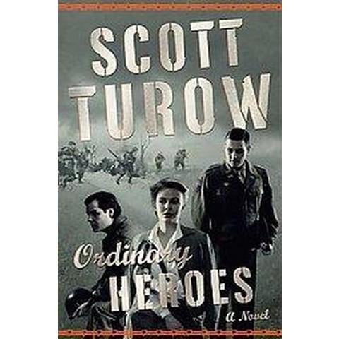 Ordinary Heroes (Hardcover)