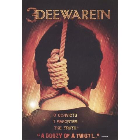 3 Deewarein (Widescreen)