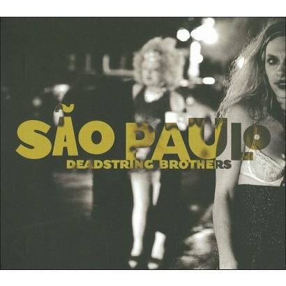 São Paulo (Lyrics included with album)