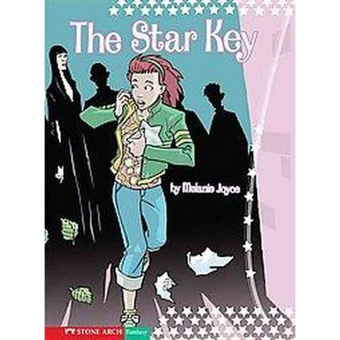 The Star Key (Hardcover)