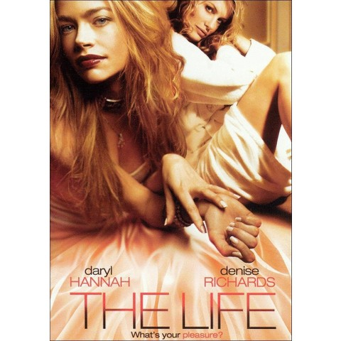 The Life (Rated) (Widescreen)