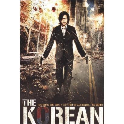 The Korean (Widescreen)