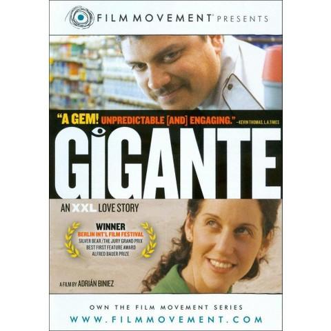 Gigante (Widescreen)