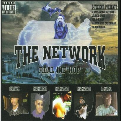 The Network [Explicit Lyrics]